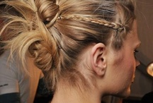 Funky Updos