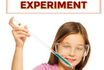 Fun scients experiment