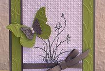 cards butterflies 5