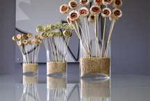 Appetizer & Buffet Party Foods  / appetizers & buffet bar ideas for weddings and parties