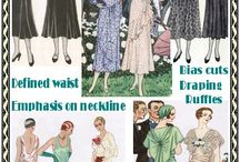 Bunuel Inspirations / Costume thoughts