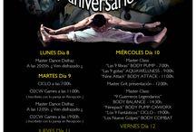 9º Aniversario O2CW Plenilunio / 9º Aniversario