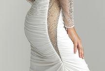 Dress / večerne šaty