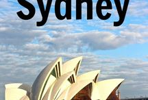 Australia 2015 / Ideas for my Melbourne & Sydney holiday in Feb-March