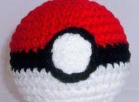 Labores lanas / Crochet y punto
