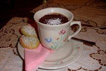 σοκολατα καφε ροφημα