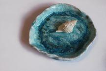 Посуда моя / керамика ручной работы Ирины Трисантович