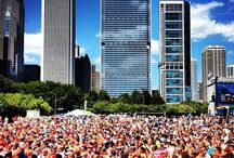 Summer Festivals in Our Cities / by Thompson Hotels
