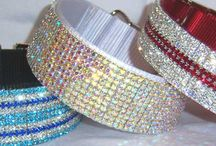 Bling Pet Accessories