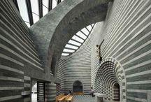 MODERN RELIGIOUS BUILDINGS