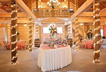 Sierra Vista Va | March Open House / Our first Open house was a huge success with over 250 brides visiting our beautiful barn.