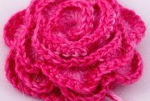 crochet / by Laryssa Spencer