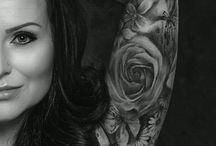 tattoos women