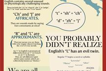 English fact and more