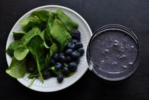 Breakfast, Smoothies, Juices / Healthy family breakfast ideas and recipes.