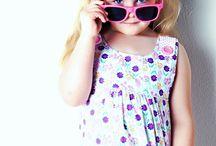 Cute kid