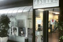 Nuestro Gran Salón de Belleza / Imágenes generales de nuestro Centro de Belleza
