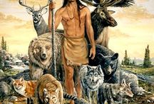 Animal Totem, Medicines Animals Native Americans