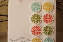 Cards - Stampin' Up