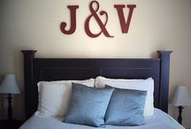 Dream Decorating ideas!! / by Lynette Smith