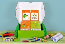 Sep 2013 - Chouette, une chouette ! / Il s'agit des photos de la première Chouette Box dont le thème est les Chouettes bien sûr !