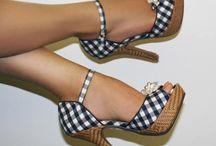 50's shoes