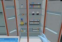 Virtual Reality (VR) Labs