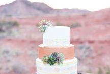 HarrisEverAfter / My best friend wedding desert boho chic
