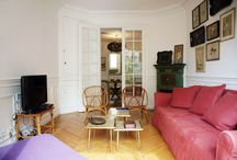 Eve Paris Spacious 2-Bedroom Apartment / This spacious 65sqm 2-bedroom apartment has been entirely renovated and re-decorated within the last year. Everything is new, fresh and clean.