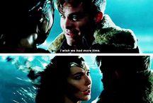 Wonder Woman ❤️