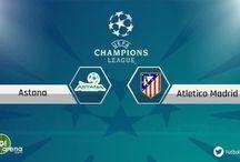 Tivibu Spor Astana Atletico Madrid maçı canlı şifresiz izle (Astana-Atl Madrid)
