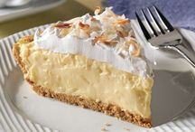 postres tartas tortas