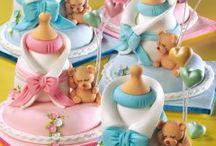 Dekoracje na torty