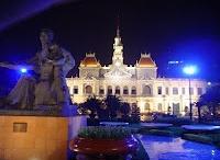 Lugares destacados de Vietnam