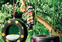 Kind zo blij ☀️  Buiten spelen | play outside / #spelen #buiten #kinderen #children #play #outside