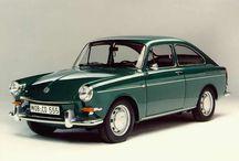 Volkswagen / Hobby