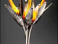 Glass Art in Fall Northampton Show / Paradise City Arts Festival in Northampton will take place Columbus Day weekend: October 11-13, 2014. These glass designers will show off their beautiful work over the holiday weekend.