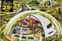 Retro-futurism
