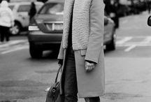 Fall Fashion / by Tammy Ballard
