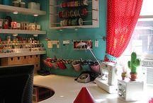Craft/Studio spaces