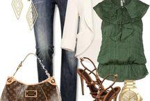 Modern day clothin / Chic,fun n eligent
