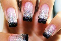 Nails / by Chi Chau