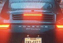 Porsche- 911