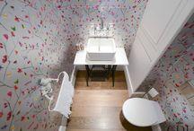 Kamar Mandi / Temukan berbagai desain kamar mandi kesukaan anda, dalam berbagai gaya pilihan: pedesaan, minimalis, mediteran, dsb.