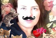 Movember / #support #movember14 #movember #mosistaz #mosizta #mosiz #mobro
