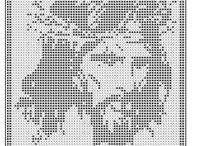 Ježiš s tŕňovou korunou