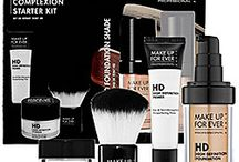 Make up-Beauty
