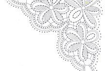 disegni a pizzo cantù
