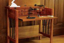 furniture / by Joyce Mac