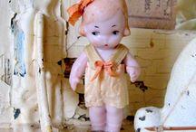 dolls / by Kelli Hansen